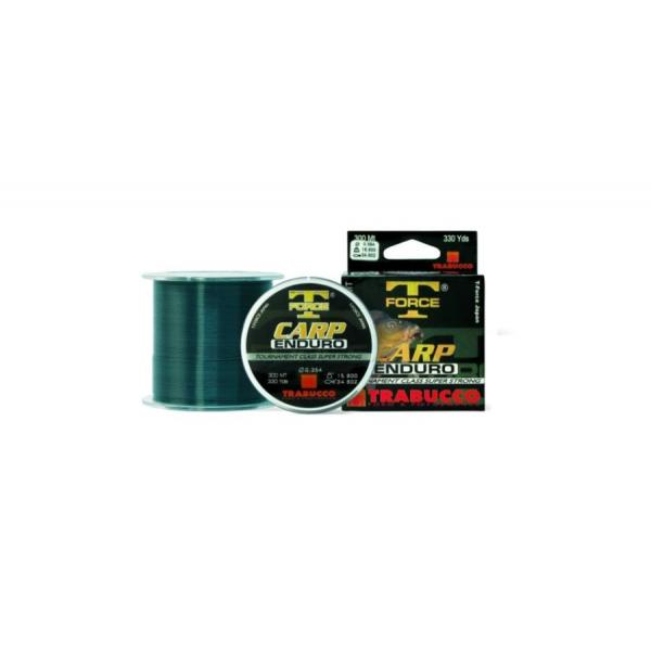 T-Force Carp Enduro damil 1200m 0,286mm/9,8kg