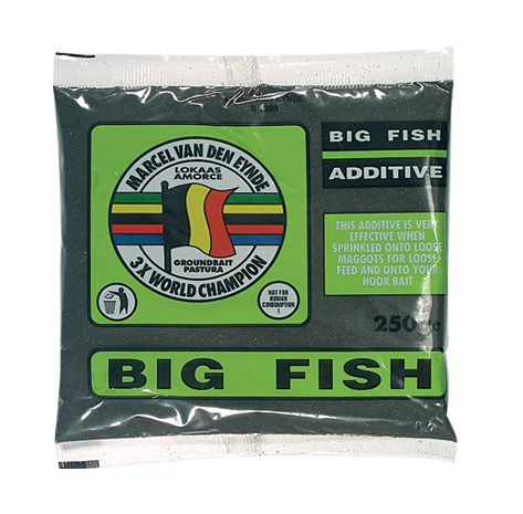 aromapor - big fish 250g