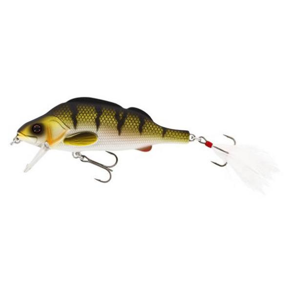 Percy the Perch (HL) -Dull Perch - 10cm/20g