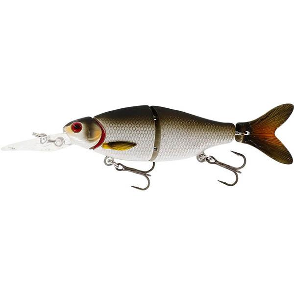 Ricky The Roach Swimbait -Lively Roach - 8cm/7g