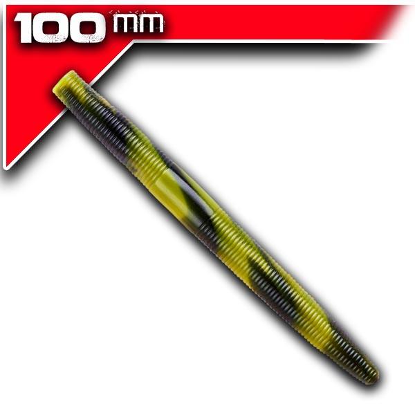 Dinger - Bumblebee Swirl 10cm - aromával 10db